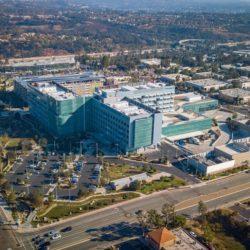 Kaiser Hospital San Diego