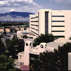 Professional Video production for fire alarm upgrades at Albuquerque VA Hospital